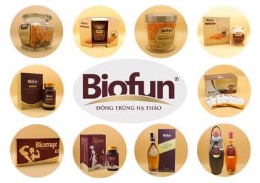 Trụ sở Biofun tại Hà Nội