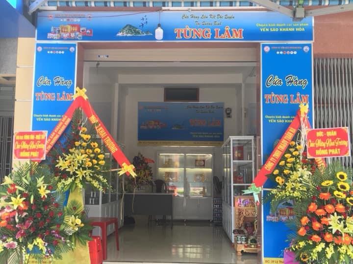 Đại lý ĐTHT Biofun tại Quảng Bình - Cừa hàng Tùng Lâm