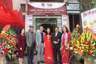 Đại lý ĐTHT Biofun Hạ Long - Nhà phân phối Đức Quang