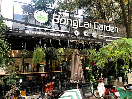 Đại lý ĐTHT Biofun tại Tp.HCM - Bồng Lai Garden