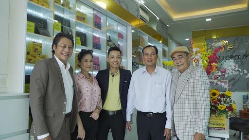Đại lý ĐTHT Biofun tại Tp.HCM - Hali Group