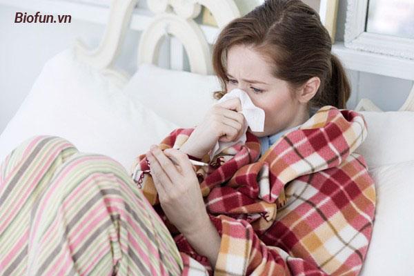 Cảnh báo các bệnh giao mùa mọi người nên biết để phòng tránh