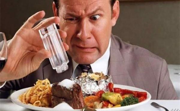 Các nguyên nhân gây thận hư nếu ăn uống không đúng cách